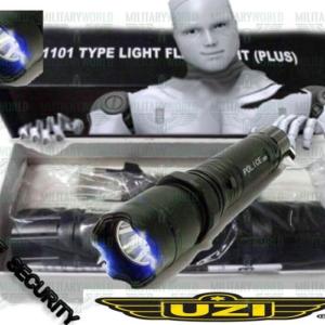 LINTERNA TASER LED RECARGABLE 1101