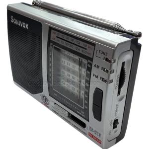 RADIO AM FM  10Band portable Radio VS-R73